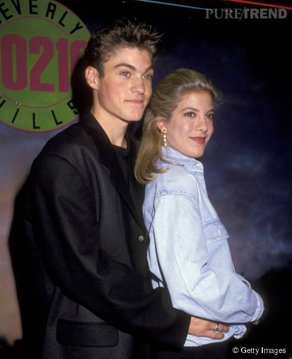 Brian Austin Green n'a pas été le seul à faire craquer la fille du producteur.