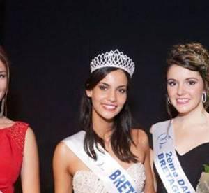 Miss Bretagne 2015 : Eugénie Journée destituée pour avoir posé seins nus