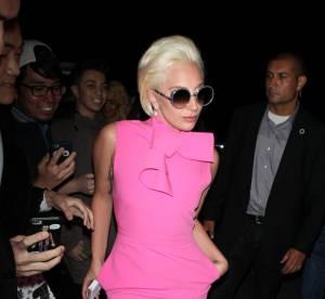 Lady Gaga, la nouvelle reine de l'horreur se prend pour Barbie