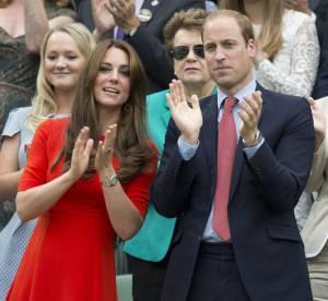 Kate Middleton : elle répond aux rumeurs de divorce en multipliant les sorties