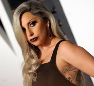 Lady Gaga : seins nus et recouverte de sang, elle affole Instagram !