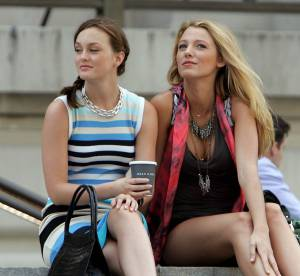 Blake Lively a bien failli ne jamais devenir la sexy Serena van der Woodsen...