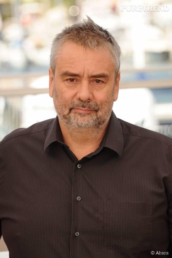 Luc Besson, un réalisateur français véritablement ancré dans la légende du cinéma.