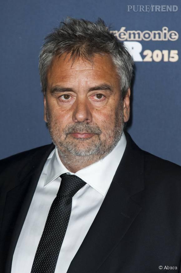 Luc Besson figure phare de la planète cinéma.