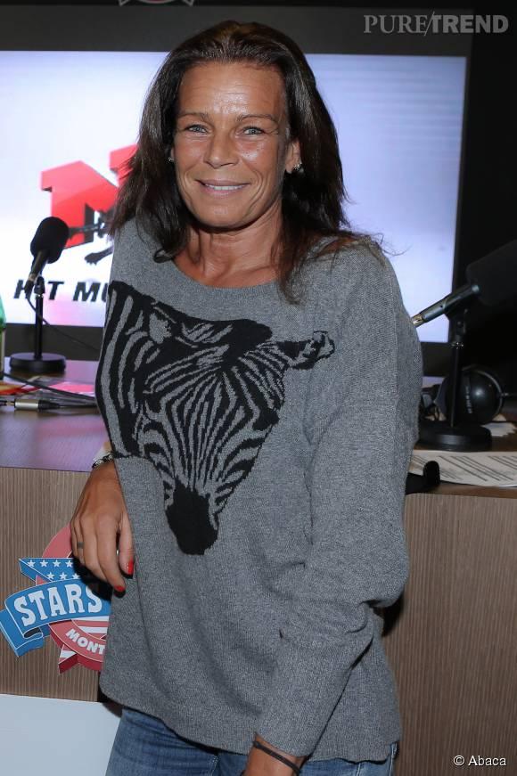 Stéphanie de Monaco s'est récemment confiée sur la mort tragique de sa mère.