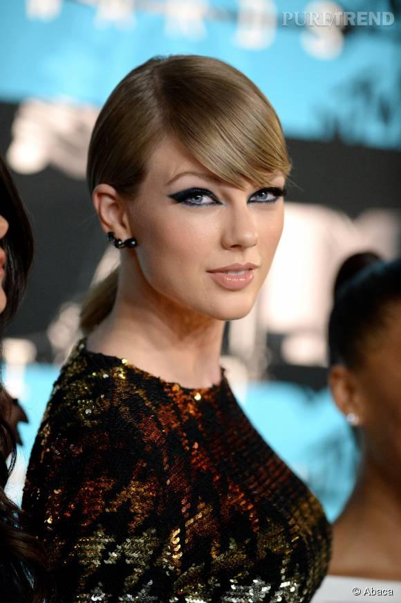 Taylor Swift, sublime en couverture de GQ.