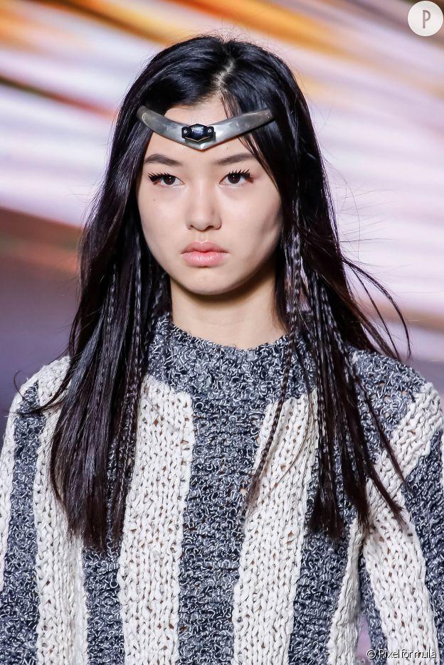 La guerrière des temps modernes selon Louis Vuitton.