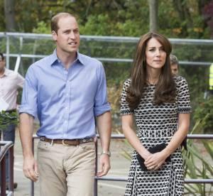 Kate Middleton : épuisée et amaigrie, son état inquiète