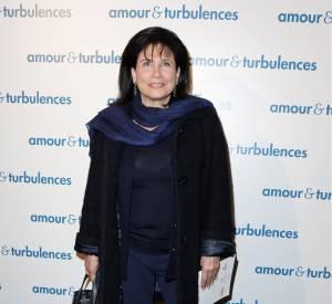 Mais comment fait Anne Sinclair pour être aussi belle à 66 ans ?