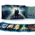 """Pour patientez, revivez l'intégral d'""""X-Files"""" en Blu-ray dès le 8 décembre !"""