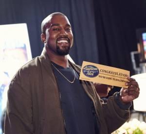 Kanye West : il surprend Jennifer Lopez au casting d'American Idol ! (vidéo)