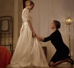 Marie Gillain : le mariage forcé de sa fille de 11 ans
