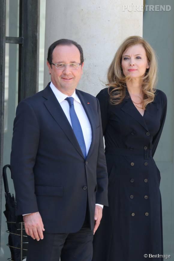 L'adaptation au cinéma du roman de Valérie Trierweiler ne verra pas le jour. C'est François Hollande qui doit être soulagé...
