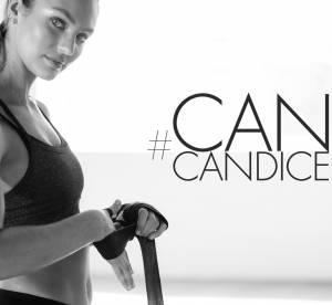Candice Swanepoel : mise au défi par Biotherm, le top model se dépasse en video