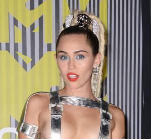 Miley Cyrus, toujours plus provocante : elle veut donner un concert toute nue
