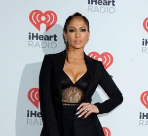 Jennifer Lopez : plus jeune que jamais sur son selfie duck face