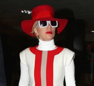 Lady Gaga : véritable admiratrice du style de Geneviève de Fontenay ?