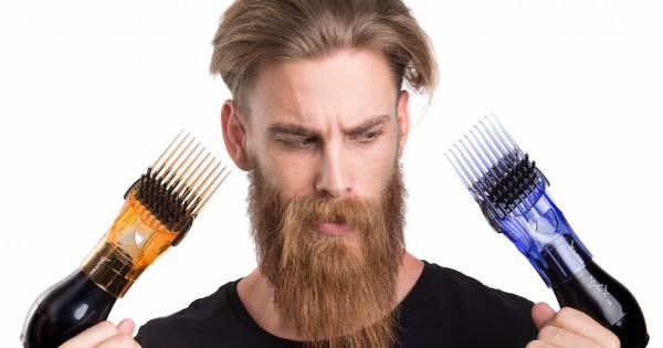xculpters pour une barbe parfaite l 39 innovation beaut au masculin. Black Bedroom Furniture Sets. Home Design Ideas