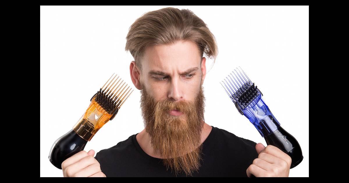 xculpters pour une barbe parfaite l 39 innovation beaut au masculin puretrend. Black Bedroom Furniture Sets. Home Design Ideas