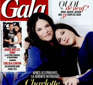 L'interview d'Estelle Denis est à retrouver dans le dernier numéro de Gala.