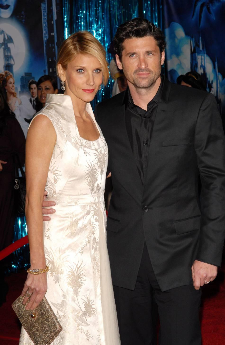 L'acteur est séparé de sa femme depuis janvier 2015.
