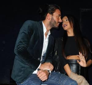 Nabilla : baiser de film américain avec Thomas pour fêter la nouvelle année !