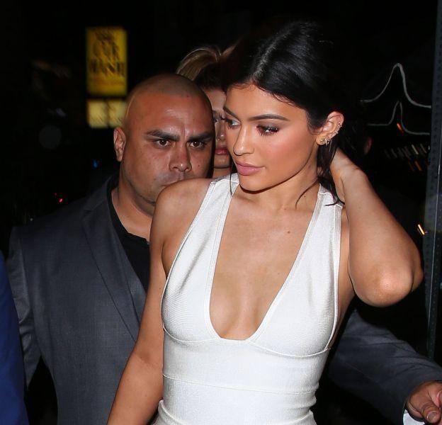 Kylie Jenner affole de nouveau la Toile.