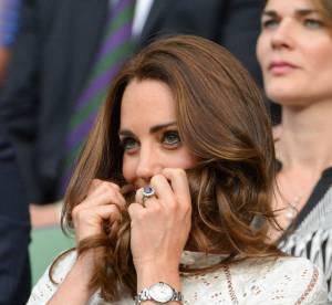 Kate Middleton égoïste ? Elle interdit les répliques de sa bague de fiançailles