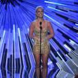 Britney Spears commence mal 2016...