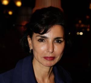 Rachida Dati était reçue dans l'interview politique de France Info.