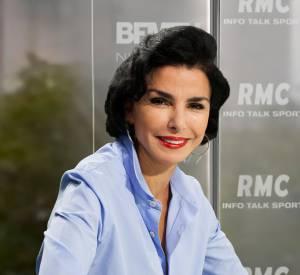 Les internautes soupçonnent Rachida Dati d'avoir eu recours au Botox.