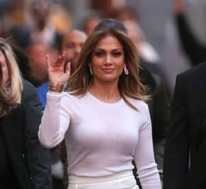 Jennifer Lopez : bombastic à 46 ans, elle se confie sur son rôle de mère