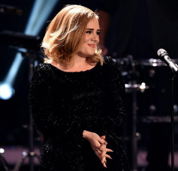 """Adele, """"25"""" est l'album le plus vendu en France en 2015."""