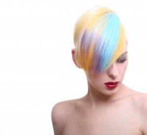 Coloration : des cheveux transformés en un coup de pinceau avec le Rainbow Roots