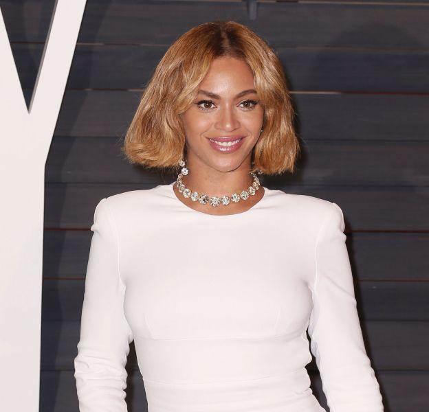 Beyoncé se fait très discrète ces derniers temps.