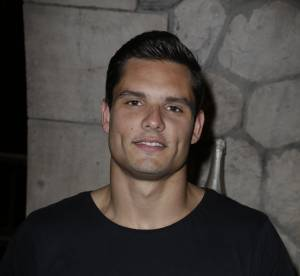 Florent Manaudou : un Superman plus vrai que nature sur Instagram