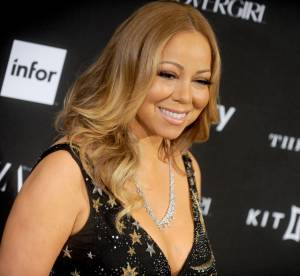 Mariah Carey : amincie et ultra sexy en bikini, la photo qui fait le buzz !