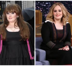 Adele, Jennifer Lawrence... Ces stars qui se sont embellies sans chirurgie