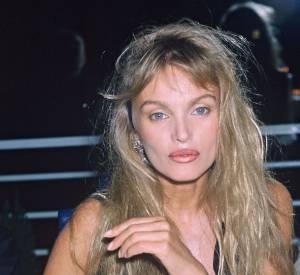 Arielle Dombasle en 1993.