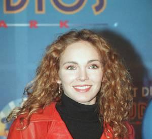Claire Keim en 2002.