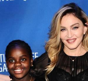Madonna : elle se bat pour la garde de son fils sur Instagram