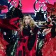 Madonna se bat pour la garde de son fils