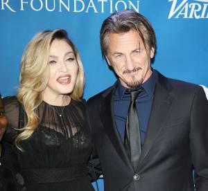Sean Penn et ses amis se mobilisent une nouvelle fois pour Haïti