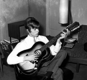 David Bowie a influencé toute la pop moderne.