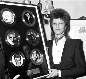 David Bowie, 54 ans de carrière.
