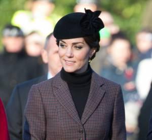 Kate Middleton : apparition mitigée dans un look digne de Camilla Parker Bowles