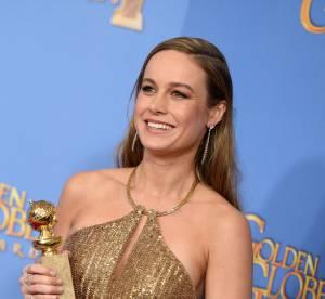 Brie Larson : 5 choses à savoir sur la star des Golden Globes