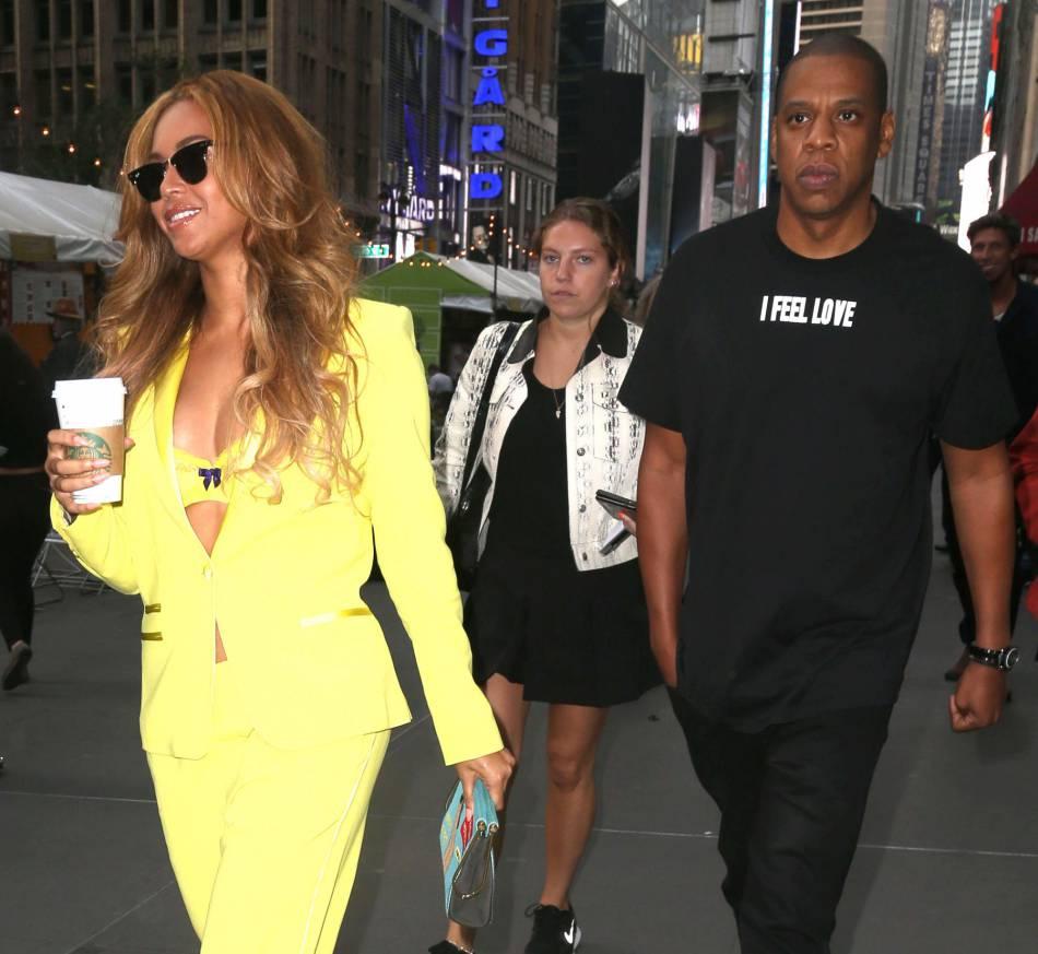 Beyoncé et Jay-Z souhaitent-ils agrandir leur famille ?