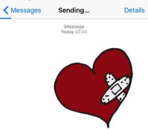 Le nouveau clavier d'emoji d'Olympia Le Tan x Diptyque parle d'amour avechumour et beaucoup de fantaisie.