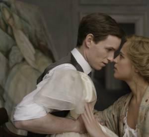 """""""Danish Girl"""" raconte l'histoire d'amour qui a uni Lili Elbe, née Einar Wegener, et sa femme Gelda."""
